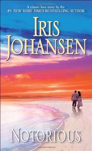 Cover of: Notorious | Iris Johansen