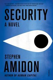 Cover of: Security: A Novel