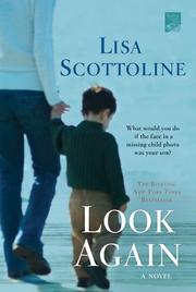 Cover of: Look again