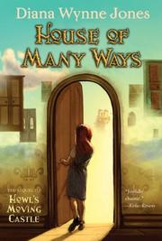 Cover of: House of Many Ways (Howl's Moving Castle #3)