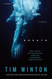 Cover of: Breath: A Novel