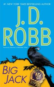 Cover of: Big Jack