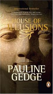 Cover of: House of Illusions