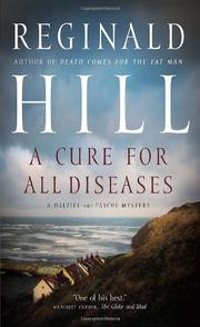 Cover of: A Cure For All Diseases