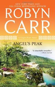 Cover of: Angel's Peak (Virgin River)