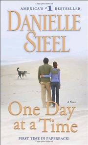Cover of: One Day at a Time | Danielle Steel