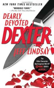 Cover of: Dearly Devoted Dexter (Vintage Crime/Black Lizard)