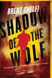 Cover of: Shadow of the Wolf: A Novel