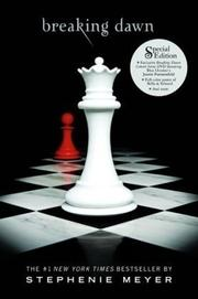 Cover of: Breaking Dawn Special Edition