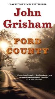 Cover of: Ford County: stories