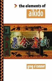Cover of: Elements of Aikido