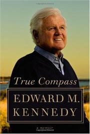 Cover of: True Compass: A Memoir