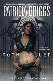 Cover of: Moon Called (Mercy Thompson)
