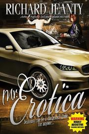 Cover of: Mr. Erotica | Richard Jeanty