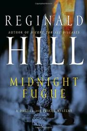 Cover of: Midnight Fugue: a Dalziel and Pascoe mystery