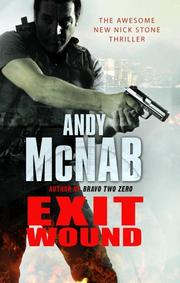 Cover of: Exit Wound