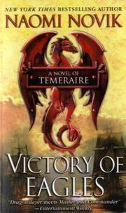 Cover of: Victory of Eagles (Temeraire)