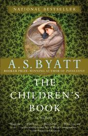 Cover of: The Children's Book (Vintage International)