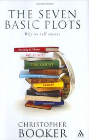 Cover of: The seven basic plots | Christopher Booker
