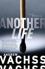 Cover of: Another Life (Vintage Crime/Black Lizard)