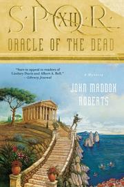 Cover of: Oracle of the Dead