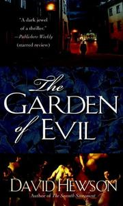 Cover of: The garden of evil