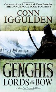 Cover of: Genghis: Lords of the Bow