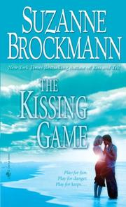 Cover of: The Kissing Game |