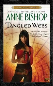 Cover of: Tangled webs : a black jewels novel