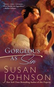 Cover of: Gorgeous As Sin