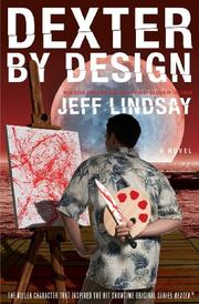 Cover of: Dexter by Design