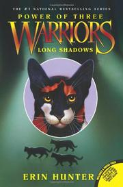 Cover of: Warriors: Power of Three #5: Long Shadows
