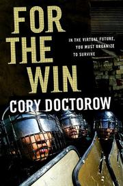Cover of: For the Win by Cory Doctorow