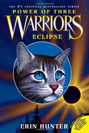 Cover of: Warriors: Power of Three #4: Eclipse