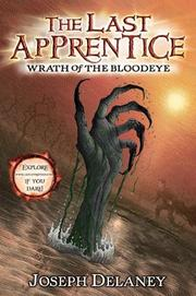 Cover of: Wrath of the Bloodeye