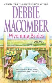 Cover of: Wyoming Brides: Denim and Diamonds\The Wyoming Kid