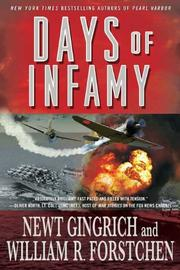 Cover of: Days of Infamy