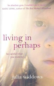 Cover of: Living In Perhaps