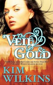 Cover of: Veil of Gold, The
