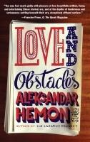 Cover of: Love and Obstacles by Aleksandar Hemon