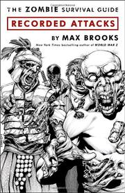Cover of: The zombie survival guide by Max Brooks