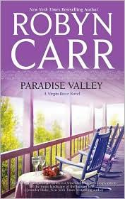 Cover of: Paradise valley: a Virgin River novel