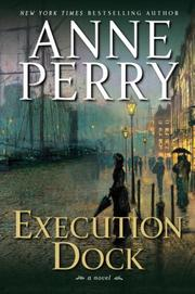 Cover of: Execution dock: a novel