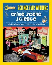 Cover of: Science fair winners | Karen Romano Young