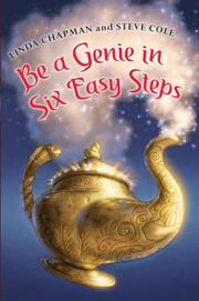 Cover of: Be a genie in six easy steps | Linda Chapman