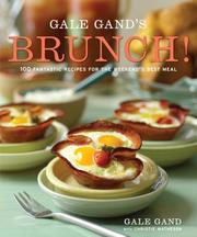 Cover of: Gale Gand's brunch!