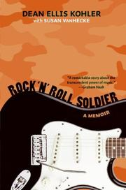 Cover of: Rock 'n' roll soldier