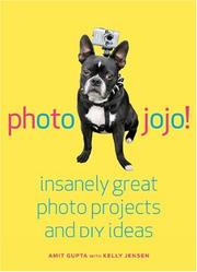Cover of: Photojojo!