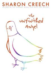 Cover of: The unfinished angel