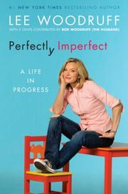Cover of: Perfectly imperfect: a life in progress